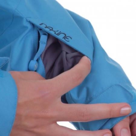 Дамско Яке DAKINE Womens Kaitlin Jacket FW13 200694 30307400184-AZURE изображение 3