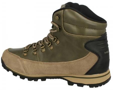 Мъжки Туристически Обувки HEAD 513 High 100973a TR009 423 изображение 2