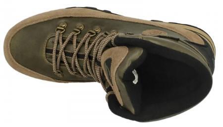 Мъжки Туристически Обувки HEAD 513 High 100973a TR009 423 изображение 3