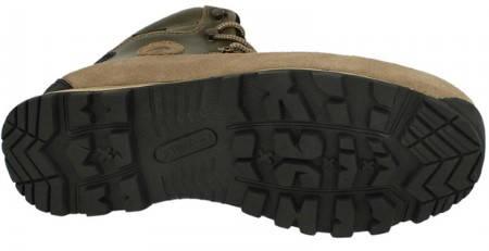 Мъжки Туристически Обувки HEAD 513 High 100973a TR009 423 изображение 4