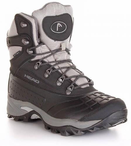 Мъжки Туристически Обувки HEAD 912 AS 100981 AS001 122 изображение 2