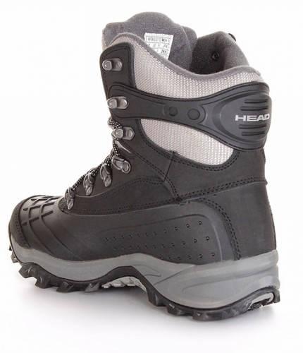 Мъжки Туристически Обувки HEAD 912 AS 100981 AS001 122 изображение 3