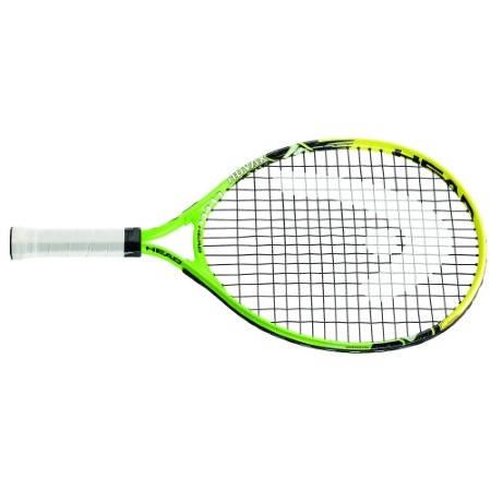 Детска Тенис Ракета HEAD Novak 19 SS14 401158 NOVAK 19/232434 изображение 2