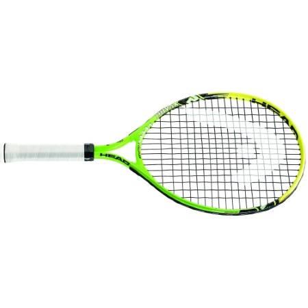 Детска Тенис Ракета HEAD Novak 21 SS14 401159 NOVAK 21/232424 изображение 2