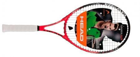 Тенис Ракета HEAD TI Radical Elite MMT SS13 401165 232512 изображение 2