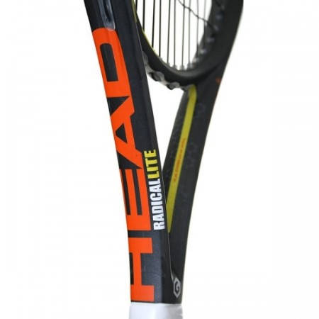 Тенис Ракета HEAD You Tek Graphene Radical Lite SS15 401958 230534 изображение 2