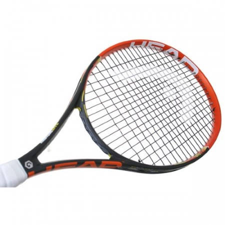 Тенис Ракета HEAD You Tek Graphene Radical Lite SS15 401958 230534 изображение 7