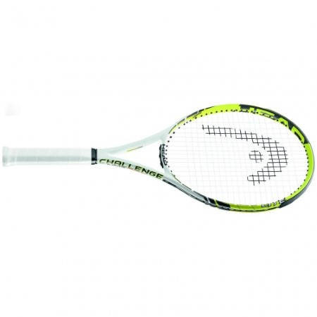 Тенис Ракета HEAD You Tek IG Challenge Lite Lime SS14 401189 232054 изображение 2