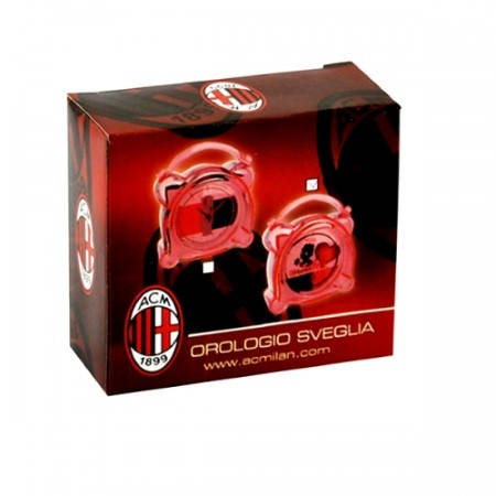 Будилник MILAN Mini Alarm Clock 501410 4960 изображение 2