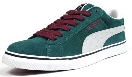 Мъжки Кецове PUMA S Vulc Suede Limited Edition 101241 35038108