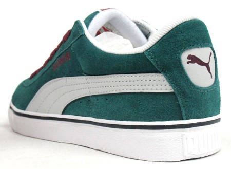 Мъжки Кецове PUMA S Vulc Suede Limited Edition 101241 35038108 изображение 2