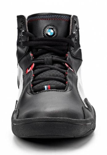 Мъжки Кецове PUMA BMW M Preciso Mid Speed 101146 30509501 изображение 3