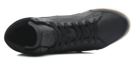Мъжки Кецове PUMA Catskill Mid Leather 101457 356915-01 изображение 4