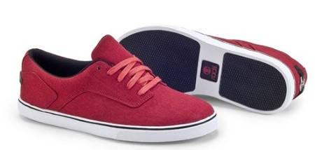 Мъжки Обувки RADII Noble Low Canvas 101093  изображение 6