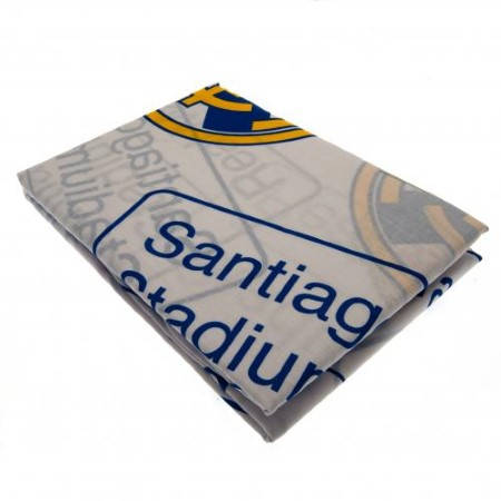 Спално Бельо REAL MADRID Duvet Set PT 500291e g05duvrmpt-12132 изображение 3
