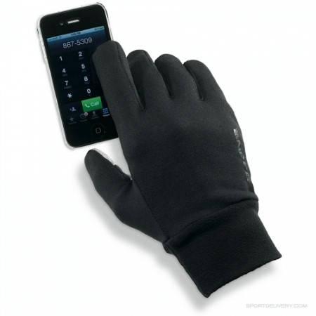 Ски/Сноуборд Ръкавици DAKINE Scout Short Glove FW13 401467 30307100264-BLACK изображение 2