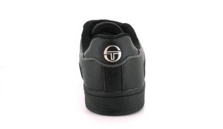 Детски Обувки SERGIO TACCHINI Prince Velcro 300357 TTG00909J-BLK изображение 5