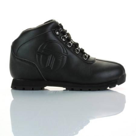 Мъжки Туристически Обувки SERGIO TACCHINI Quay 100984 TTG00885-BLK изображение 2