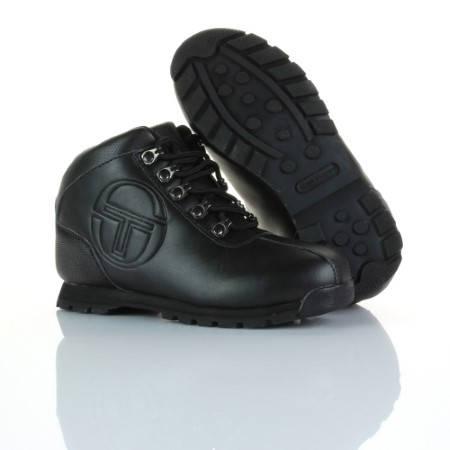Мъжки Туристически Обувки SERGIO TACCHINI Quay 100984 TTG00885-BLK изображение 3