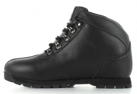 Мъжки Туристически Обувки SERGIO TACCHINI Quay 100984 TTG00885-BLK изображение 7