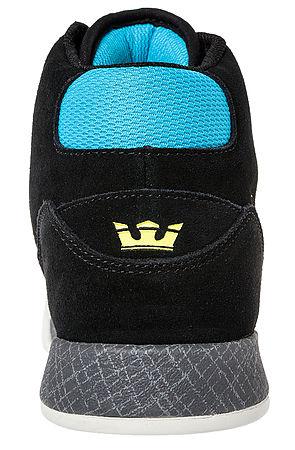 Мъжки Обувки SUPRA Backwood 101134  изображение 4