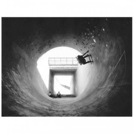 Мъжка Тениска DAKINE Tunnel Vision SS14 101027a 30308700717-BLACK изображение 2