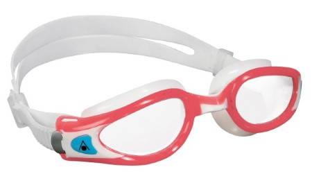 Очила За Плуване AQUA SPHERE Kaiman Exo Lady Clear Lens 402120 175 700