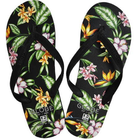 Мъжки Джапанки GLOBE Birds of Paradise SS14 100779 30300800097 - Hawaiian изображение 2