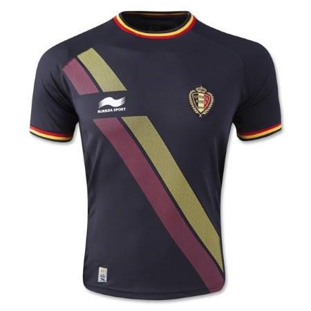 Официална Фланелка Белгия BELGIUM 2014 World Cup Away Kit 501050a