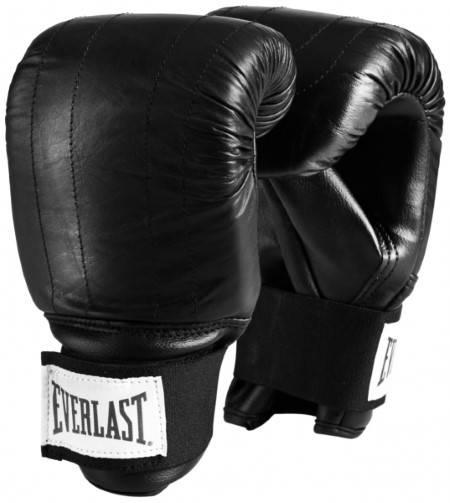 Уредни Боксови Ръкавици EVERLAST Bag Gloves Boston 401874