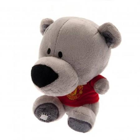 Плюшено Мече MANCHESTER UNITED Timmy Bear 501006 y66btimu изображение 4