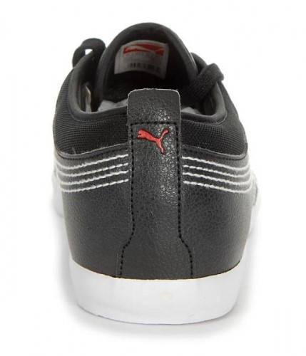 Мъжки Обувки PUMA Elsu Leather 100674 35544001 изображение 3
