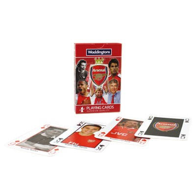 Карти За Игра ARSENAL Playing Cards 500960