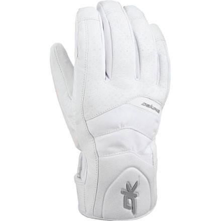 Ски/Сноуборд Ръкавици DAKINE Targa GT 400353 30307100024 - WHITE