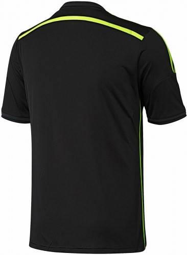 Официална Фланелка Испания SPAIN 2014 World Cup Away Kit 500986a  изображение 2