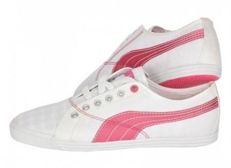 Дамски Обувки PUMA Crete Lo Dot 200403 34970001 изображение 8