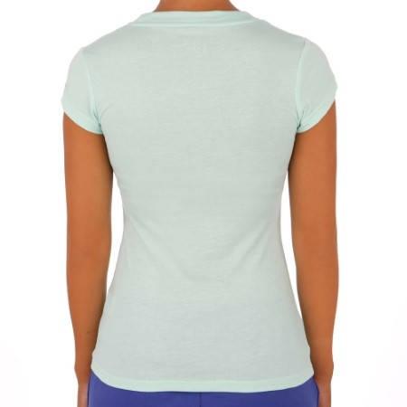 Дамска Тениска HEAD Drift T-Shirt SS14 200563 DRIFT T-SHIRT 814204 -WHPK изображение 5