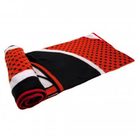 Одеяло MILAN Fleece Blanket BE 500867a 10705-h15fleac изображение 2