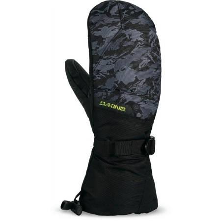 Ски/Сноуборд Ръкавици DAKINE Blazer Mitt Glove 400384 30307100158 - PHANTOM
