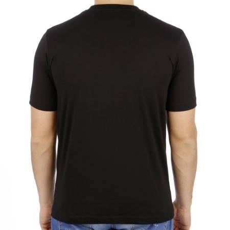 Мъжка Тениска HEAD Dart T-Shirt SS14 100823 DART T-SHIRT/811204 -BKRO изображение 6