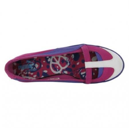 Детски Обувки PUMA Sonja Ballet 300265 351492 01 - Ивко изображение 2