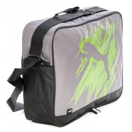 Чанта PUMA Echo Shoulder Bag 400473 07033502 изображение 6