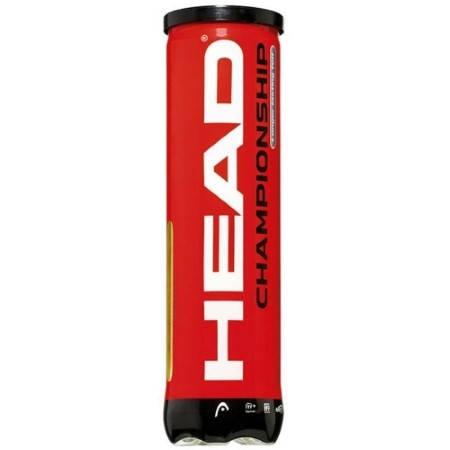 Тенис Топки HEAD Championship x4 401106  изображение 2