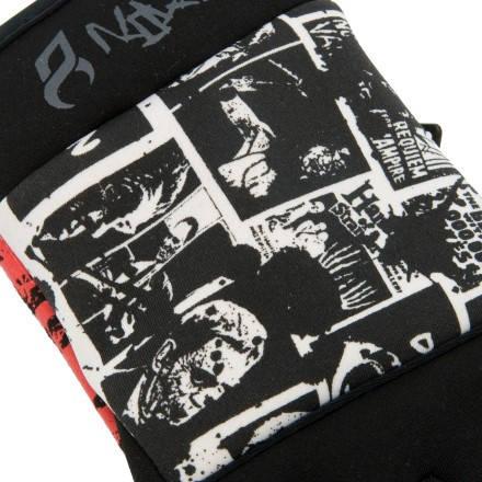 Ски/Сноуборд Ръкавици DEMON Wrath Vampire Glove W09 400340 30307100007 изображение 5