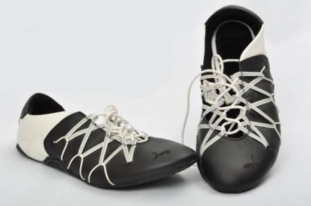 Дамски Обувки PUMA Contre Lace 200365 18103102 изображение 4