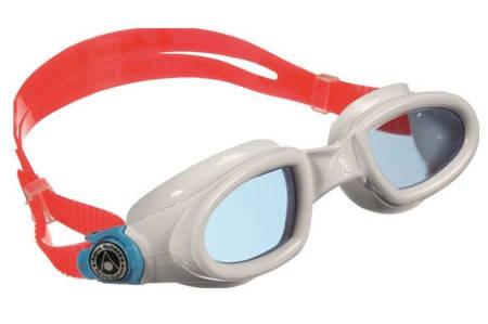 Очила За Плуване AQUA SPHERE Mako Blue Lens 402131a 175470