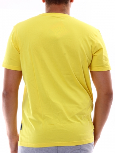 Мъжка Тениска LI-NING 100247  изображение 2