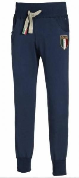Мъжки Панталони PUMA FIGC Italia Cuffed Pants 101186 74649803 изображение 2