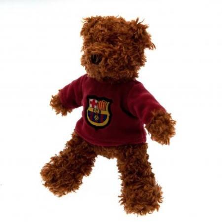 Плюшено Мече BARCELONA T-Shirt Bear 500005d