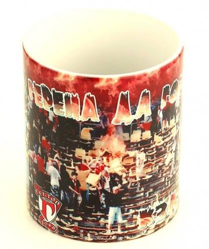 Чаша CSKA Ceramic Mug GG 500724  изображение 3